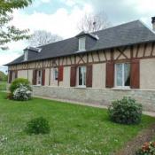vente Maison / Villa 6 pièces Forges-les-Eaux