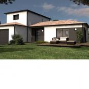 vente Maison / Villa 6 pièces Saint Loubès