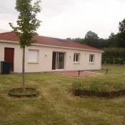 location Maison / Villa 4 pièces Villedieu sur Indre