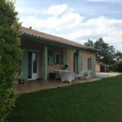 vente Maison / Villa 4 pièces Montseveroux