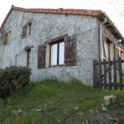 viager Maison / Villa 3 pièces Anzy-le-Duc