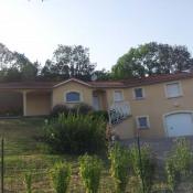 location Maison / Villa 5 pièces Chatillon la Palud