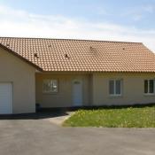Serres Castet, Villa 6 pièces, 120,45 m2