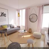 Hyères, Apartamento 2 assoalhadas, 33 m2