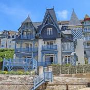 Trouville sur Mer, Villa 10 pièces, 450 m2
