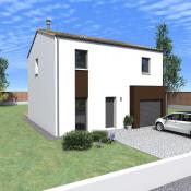 Maison 6 pièces + Terrain Maisdon-sur-Sèvre