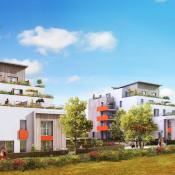 location Appartement 2 pièces Saint-Jean-de-Braye