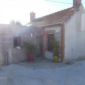 vente Maison / Villa 5 pièces Montrieux en Sologne