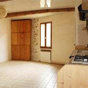Quarante, Maison de village 4 pièces, 80 m2