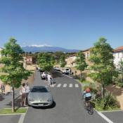 Terrain 308 m² Saleilles (66000)
