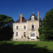 Rennes, 14 комнаты, 400 m2