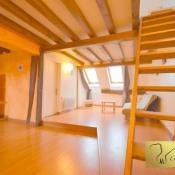 Chartres, Duplex 3 Vertrekken, 43 m2