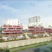 Bagneux, Apartamento 4 assoalhadas, 95,61 m2