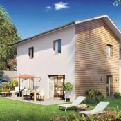 vente Maison / Villa 5 pièces Claix