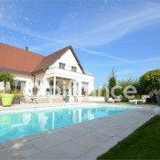 Colmar, Contemporary house 8 rooms, 280 m2