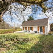 Nesles la Vallée, Maison / Villa 5 pièces, 105 m2