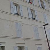 Boulogne Billancourt, Studio, 19,54 m2