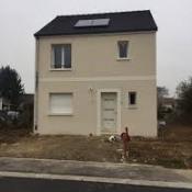 Maison 5 pièces + Terrain Condé-sur-Vesgre