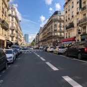Paris 5ème, 55 m2