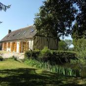 vente Maison / Villa 6 pièces Montreuil-le-Henri