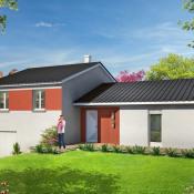 Terrain 450 m² Bellegarde sur Valserine (01200)