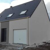 Maison 6 pièces + Terrain Boulon