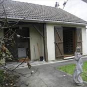 vente Maison / Villa 3 pièces Viry Chatillon