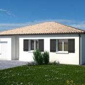 Maison 4 pièces + Terrain Sorinières