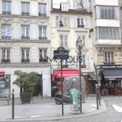 Paris 18ème, Boutique 3 pièces, 70 m2
