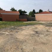 Terrain 734 m² Villefranche-sur-Saã´Ne (69400)