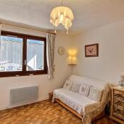 vente Appartement 2 pièces Le Grand Bornand