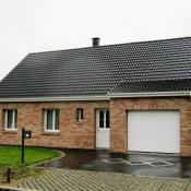 Maison 4 pièces + Terrain Genech