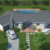 Maison 5 pièces + Terrain Le Chay