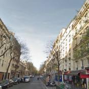 vente Appartement 3 pièces Paris 17ème