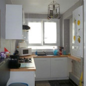 vente Appartement 3 pièces L Isle Adam