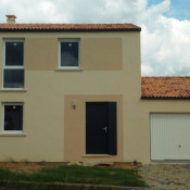 Maison 4 pièces + Terrain Le Bignon