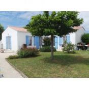 vente Maison / Villa 4 pièces Noirmoutier en l'Ile