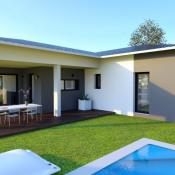 Maison 7 pièces + Terrain Guillos