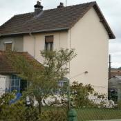 vente Maison / Villa 4 pièces Vitry le Francois