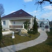 vente Maison / Villa 7 pièces Fontaine le Port