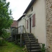 vente Maison / Villa 4 pièces Causse et Diege