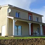 Crêches sur Saône, Villa 6 pièces, 168,81 m2