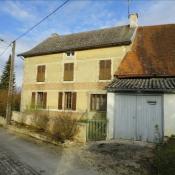 Vente maison / villa Baigneux Les Juifs
