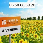 Terrain 295 m² Bondy (93140)