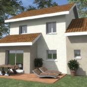 Maison 4 pièces + Terrain Les Abrets