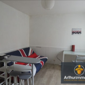 Location appartement St brieuc 250€ CC - Photo 1