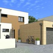 Maison 4 pièces + Terrain Sérignan