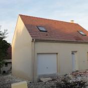 Maison 4 pièces + Terrain Montigny-Lencoup