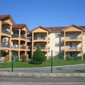 produit d'investissement Appartement 2 pièces Montalieu Vercieu