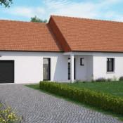 Maison avec terrain Sainte-Geneviève-des-Bois 106 m²